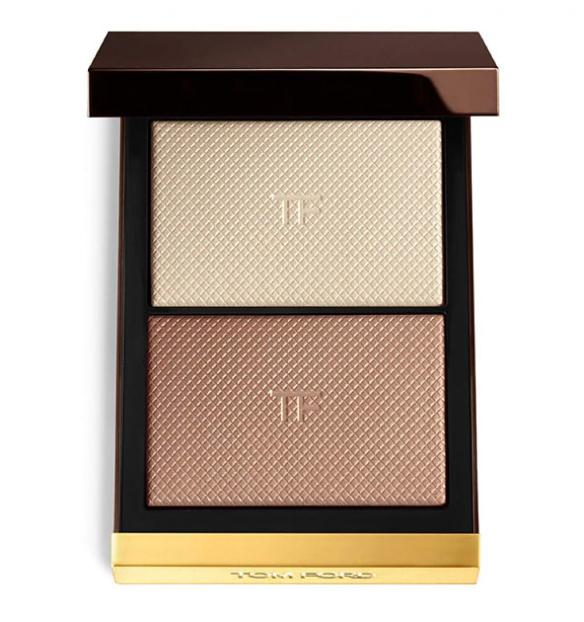 Tom Ford Skin Illuminating Powder Duo Пудра Хайлайтер