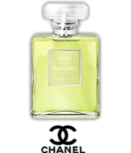 Chanel No. 19 Poudr?