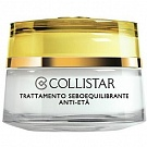 Collistar Anti-Age Sebum-Balancing Treatment  Себорегулирующий крем