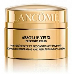 Absolue Yeux Precious Cells Крем для глаз