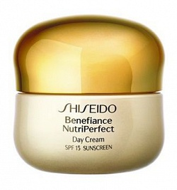 Дневной крем Day Cream SPF 15 Nutri Perfect