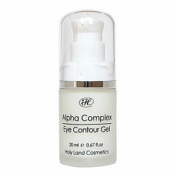 ALPHA COMPLEX Eye Contour Gel Гель для век