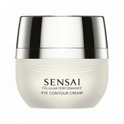 Sensai  Eye Contour Cream Восстанавливающий крем для глаз